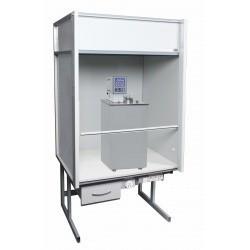 Вытяжной шкаф для термостата ТЕРМЭКС ШВС-Т