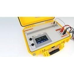 Измеритель параметров фотоэлектрических установок PVPM1000X (до 1000 В и 20A постоянного тока)