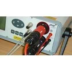 Измеритель параметров фотоэлектрических установок PVPM1100C (до 1000 В и 100A постоянного тока)