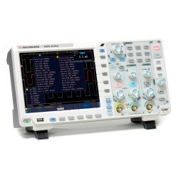 ADS-6222H — осциллограф цифровой (14 бит)