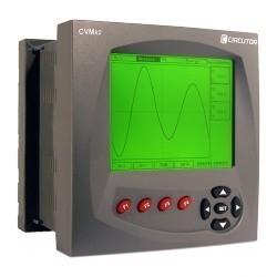 Трехфазный анализатор качества электроэнергии CVMk2