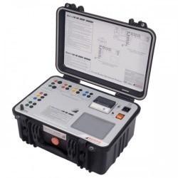 Анализатор высоковольтного выключателя Scope HISAC Swift