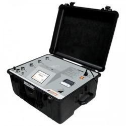 Контрольно-измерительное оборудование для трансформатора Scope TRM25