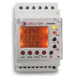 Анализатор качества электроэнергии CVM-MINI