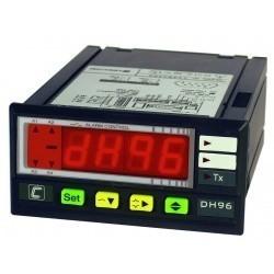 Цифровые приборы серии DH 96