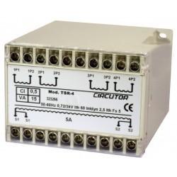 Суммирующие трансформаторы тока