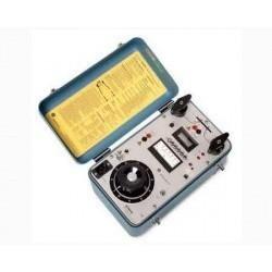 Микроомметр MOM600A