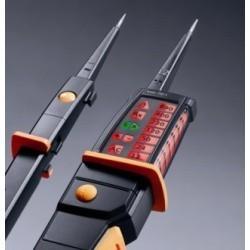 Testo 750-1 — тестер напряжения