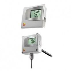 Testo 6621 (0555 6621) — трансмиттер влажности для систем кондиционирования