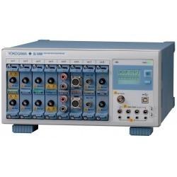SL1000 — осциллограф-регистратор