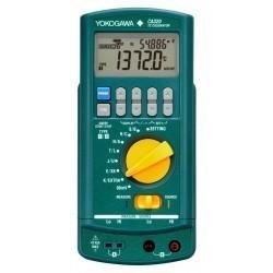 CA320 — калибратор сигналов термопар