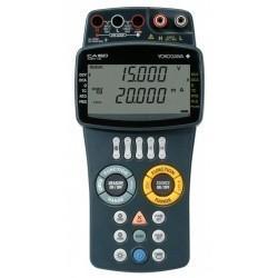 CA150 — портативный калибратор