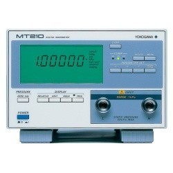 MT210 — цифровой манометр