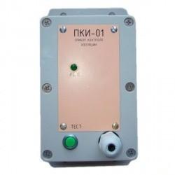 ПКИ-01Ю — прибор контроля изоляции