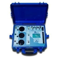 Энергоформа 3.3-100 — источник переменного тока и напряжения трехфазный программируемый