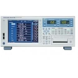 WT1800 - анализатор качества электроэнергии
