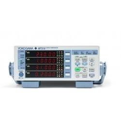 Измерители мощности серии WT300E