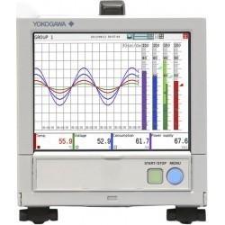 GX10 /GP10 - бумажный регистратор