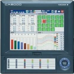CX2000 - станция управления и сбора данных