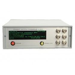 Ч1-2010 — стандарт частоты рубидиевый