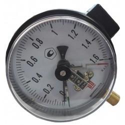 Электроконтактные манометры, тип ДМЭ 2005