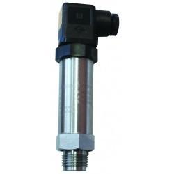 Датчик (преобразователь) давления измерительный БД-ФМ с фронтальной разделительной мембраной