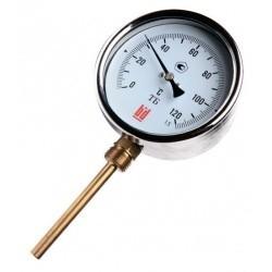 Биметаллический термометр ТБ-РОС