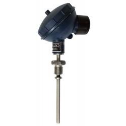 Промышленный регистратор (даталоггер) температуры EClerk-USB-K-Kl