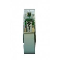 Автономный регистратор температуры (логгер) EClerk-USB-K