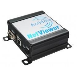 Контроллер температуры и влажности Actidata NV1