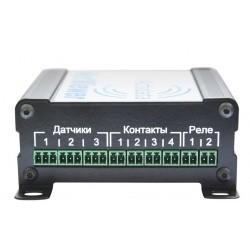 Контроллер с GSM сигнализацией Actidata NV1.1G