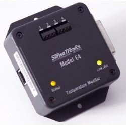 Температурный контроллер E4 (Ethernet)