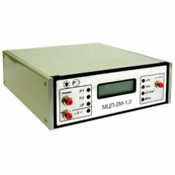 Манометр двухканальный МЦП-2М