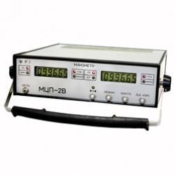 Манометр цифровой прецизионный МЦП-2В