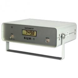 Барометр цифровой малогабаритный БЦМ-1