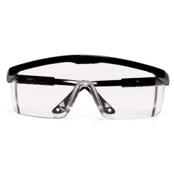 RGK очки прозрачные — защитные