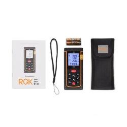 RGK D80 — лазерный дальномер