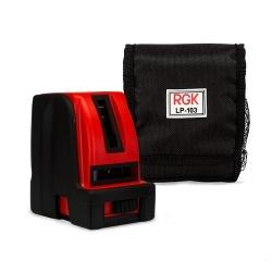 RGK LP-103 — лазерный нивелир