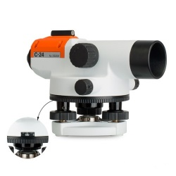 RGK C-24 — оптический нивелир