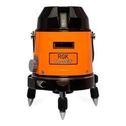 RGK UL-443P — лазерный нивелир