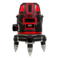 RGK LP-64 — лазерный нивелир