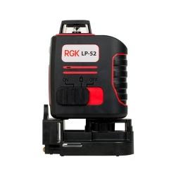 RGK LP-52 — лазерный нивелир