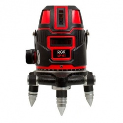 RGK LP-62 — лазерный нивелир