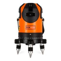 RGK UL-44W — лазерный нивелир