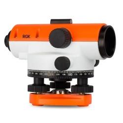 RGK C-20 — оптический нивелир