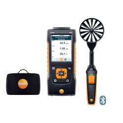 0563 4403 testo 440 Комплект с крыльчаткой 100 мм с Bluetooth