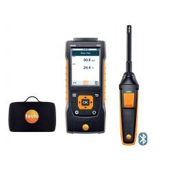 0563 4404 testo 440 Комплект влажности с Bluetooth