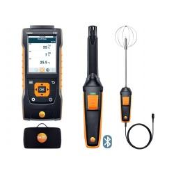 0563 4408 testo 440 Комплект уровня комфорта с Bluetooth