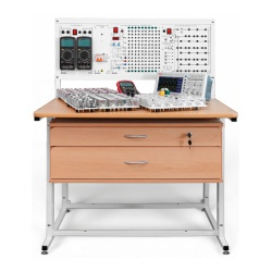 Учебный лабораторный стенд ФОЭ1-Н-Р