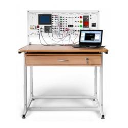 Учебный лабораторный стенд АТПП2-С-К